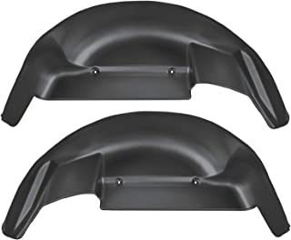 Husky Liners Fits 2006-14 Ford F-150 Rear Wheel Well Guards