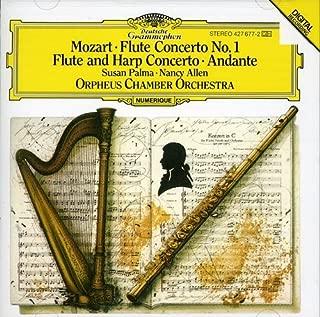 orpheus flute