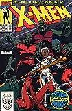 Uncanny X-Men, The #265 VG ; Marvel comic book