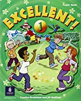 Excellent 1 Pupils Book