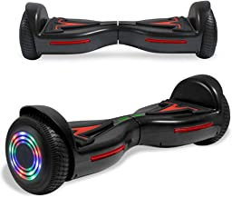 white hoverboard with samsung battery