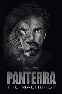 Panterra - The Machinist