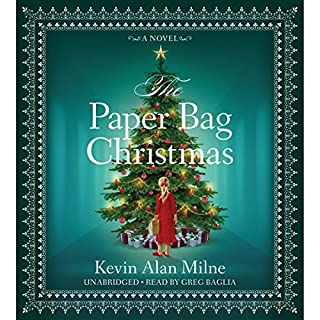 The Paper Bag Christmas cover art