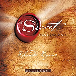 Couverture de The Secret - Das Geheimnis