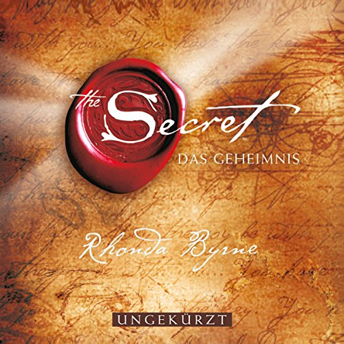 The Secret - Das Geheimnis cover art