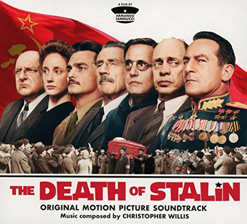 Ost: the Death of Stalin