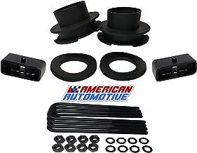 American Automotive 2002-2008 Ram Lift Kit 2WD 3