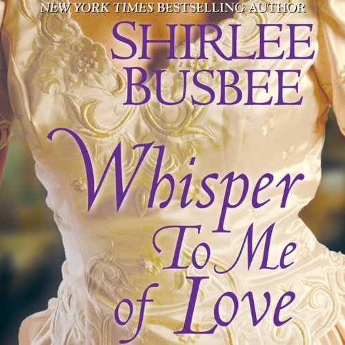 Whisper To Me of Love cover art