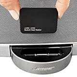 LAYEN i-SYNC Bluetooth Receiver 30 pin Adapter - Audio Dongle for Bose SoundDock