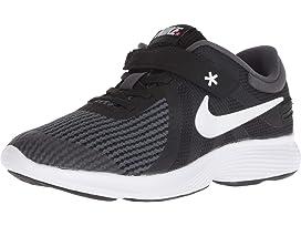 new style 48203 06dc9 Nike Kids Revolution 4 FlyEase (Big Kid)