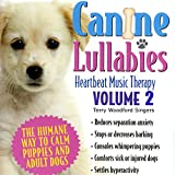 Canine Lullabies - Heartbeat Music Therapy, Vol. 2