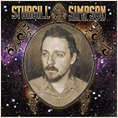 Sturgill Simpson - Metamodern Sounds in Country Music - Vinyl Brand New