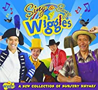 WIGGLES 'SING A SONG OF WIGGLES'