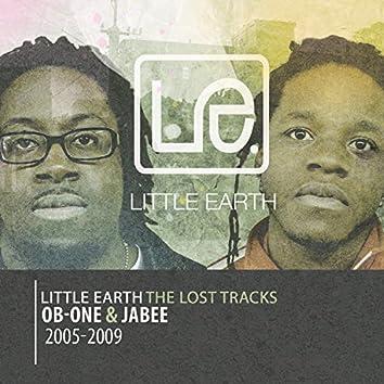 Lost Tracks 2005-2009