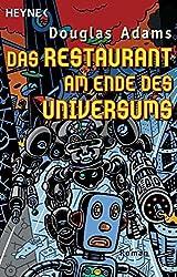 Cover Das Restaurant am Ende des Universums