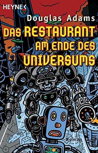 2. Das Restaurant am Ende des Universums (Taschenbuch)
