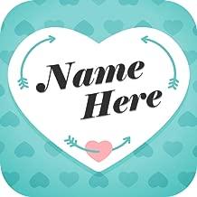 Name On Love Pics - Romantic Photo Editor