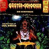 Geister-Schocker – Folge 23: Die Sumpfhexe