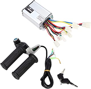 DEWIN Eléctrica Speed Grip - Controlador 48V 1000W de Bicicleta eléctrica del Motor Cepillado Velocidad Caja con Acelerador oscilación Grip Accesorios