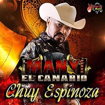 Chuy Espinoza