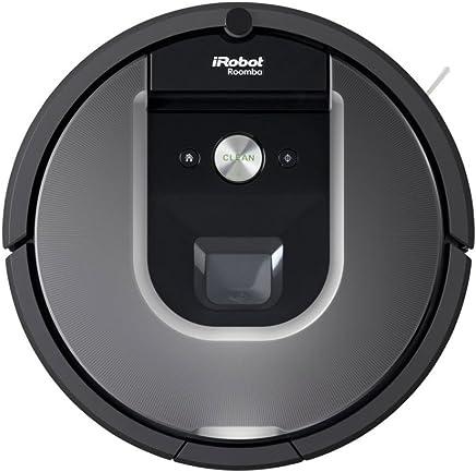 Roomba 960, Robô Aspirador De Pó Inteligente Bivolt Irobot