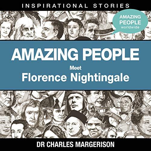 Meet Florence Nightingale cover art