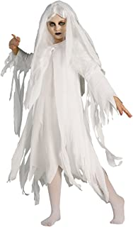 Ghostly Spirit Child Costume White - Large