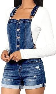 denim overall shorts canada