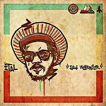 Jah Warrior