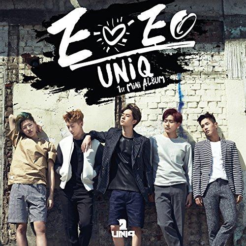 The 1st Mini Album 'Eoeo'