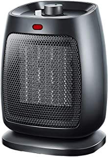XIN Calefactor electrodoméstico Calefactor eléctrico pequeño Ventilador de bajo Consumo eléctrico Operación silenciosa - Eficiencia energética