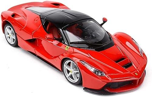 ventas en linea AGWa Modelo de báscula Modelo de simulación Vehículo Vehículo Vehículo de aleación Diecast Modelo de juguetes para autos deportivos clásicos para Niños Regalo  clásico atemporal