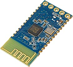 ILS - 3 Pieces JDY-31 Bluetooth Module 2.0/3.0 SPP Protocol Android Compatible with HC-05/06 JDY-30