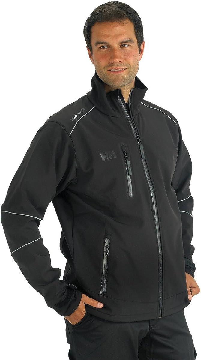Helly-Hansen Men's Workwear Barcelona Jacket