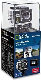 National Geographic 9083000 Action Camera - Videocámara