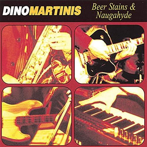 Dino Martinis