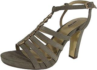 Chanclas Amazon Zapatos Y Mujer Para Sandalias Hdyw2ie9 Esmtng m8n0vwON