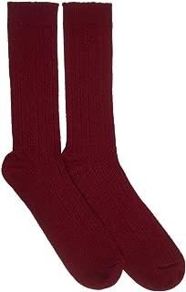 Mens Cashmere Socks, Made in Scotland