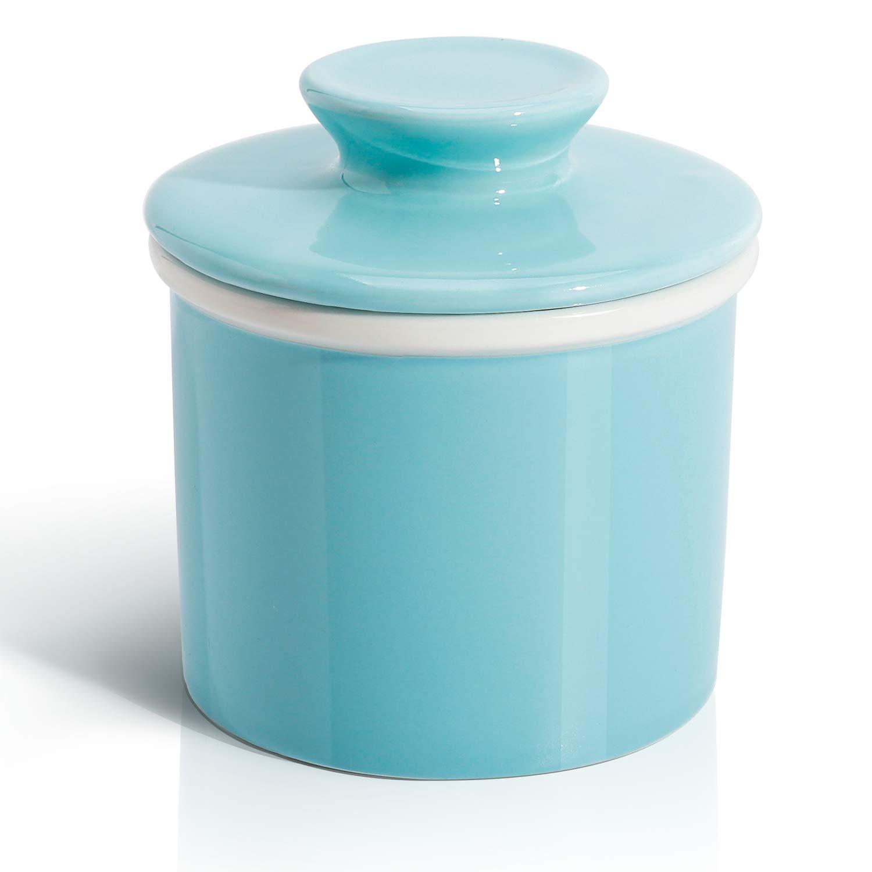 Sweese Porcelain Butter Keeper Crock
