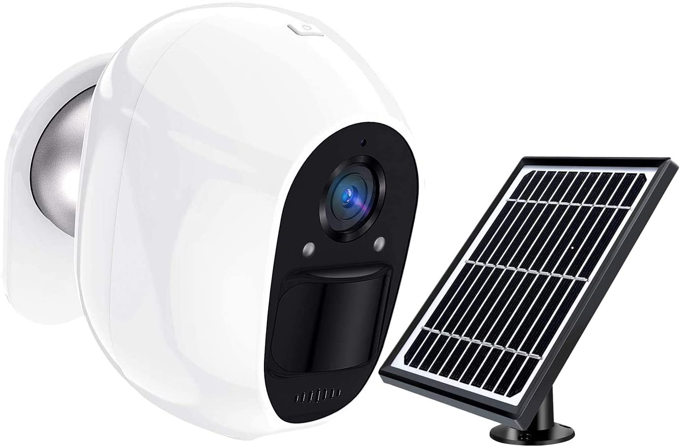 Low price Wireless WiFi Solar Camera for Security It is very popular Home Outdoor In