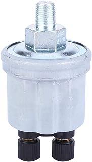 Oliedruk Schakelaar, Oliedruk Sensor, 1/8-27 Eenheid 0-10 Bar NPTF Draad Oliedruk Sensor Sender Voor VDO