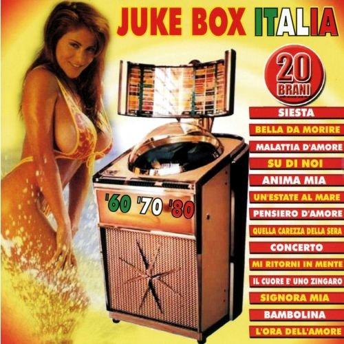 Canzoni & Canzoni Vol.1 Gli Anni Piu Belli '60 '70 '80