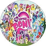 Torte di Zucchero torte di zucchero my little pony