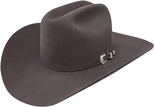 RESISTOL Men's Tucker Cowboy Hat