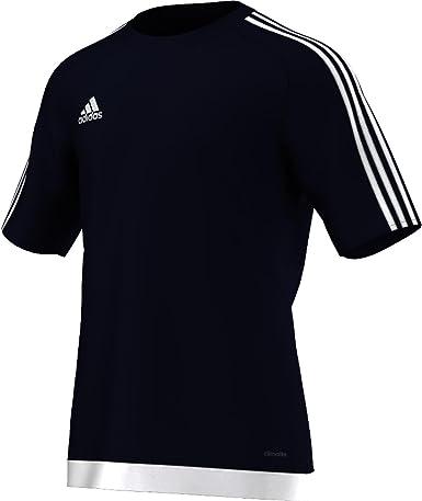 Amazon.com : adidas mens Estro 15 Soccer Jersey : Sports & Outdoors