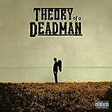 Songtexte von Theory of a Deadman - Theory of a Deadman