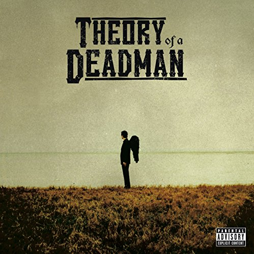 Top 10 theory of a deadman cd for 2020