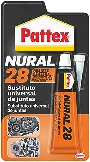 Pattex Nural 28 Sustituto universal de juntas, sellador para