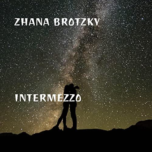 Zhana Brotzky