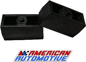 American Automotive 1994-2008 Ram Lift Kit 3